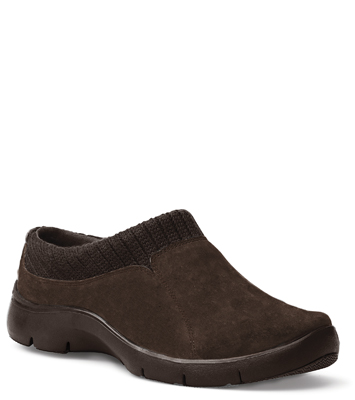 Emily Brown Suede from the Sedona