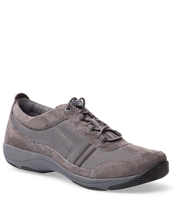 Helen Charcoal Suede from the Halifax