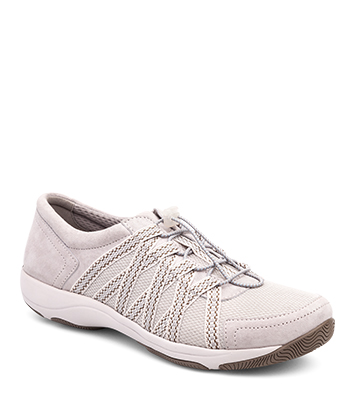 Honor Ivory Suede from the Halifax