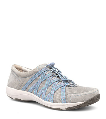 Honor Grey Suede from the Halifax