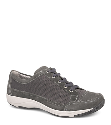 Harmony Grey Suede from the Halifax