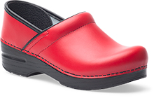 Dansko Outlet - Professional Red Box
