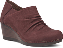 Dansko Outlet - Sheena Raisin Nubuck