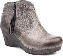 Dansko Outlet - Veronica Stone Distressed