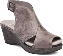 Dansko Outlet - Vanda Stone Distressed