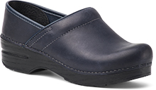 Dansko Outlet - Professional Blueberry Oiled