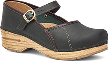 Dansko Outlet - Marcelle Teal Oiled