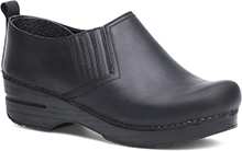 Dansko Outlet - Piet Black Oiled