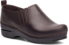 Dansko Outlet - Piet Antique Brown Oiled