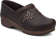 Dansko Outlet - Patricia Brown Oiled
