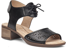 Dansko Outlet - Liz Black Veg