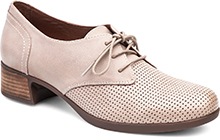 Dansko Outlet - Louise Sand Burnished Nappa