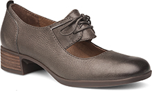 Dansko Outlet - Linda Stone Burnished Nappa