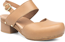 Dansko Outlet - Malin Sand Full Grain