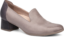 Dansko Outlet - Preston Stone Burnished Nubuck