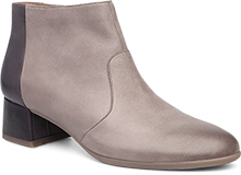 Dansko Outlet - Petra Stone Burnished Nubuck