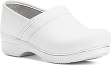 Dansko Outlet - Pro XP White Box