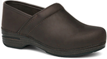 Dansko Outlet - Pro XP Brown Oiled