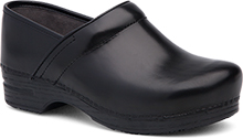 Dansko Outlet - Pro XP Black Cabrio