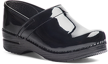 Professional (Men) Black Patent