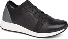 Dansko Outlet - Cozette Black Nappa