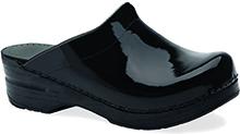 Dansko Outlet - Sonja Black Patent