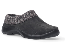 Dansko Outlet - Eartha Black Suede