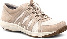 Dansko Outlet - Honor Sand Suede