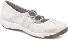 Dansko Outlet - Honey Ivory Suede