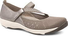 Dansko Outlet - Haven Taupe Metallic