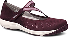 Dansko Outlet - Haven Wine Suede