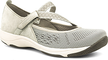 Dansko Outlet - Haven Grey Suede