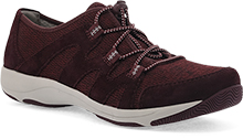 Dansko Outlet - Holland Wine Suede