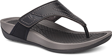 Dansko Outlet - Katy 2 Black Smooth