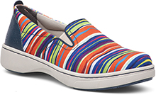 Dansko Outlet - Belle Multi Stripe Canvas
