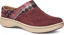 Dansko Outlet - Brittany Raisin Suede