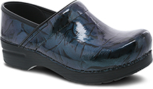 Dansko Outlet - Professional Scrunch Patent