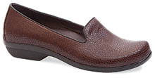 Dansko Outlet - Olivia Brown Cobblestone