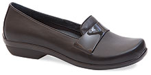 Dansko Outlet - Oksana Black Nappa