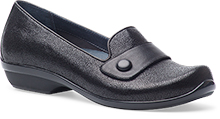 Dansko Outlet - Olena Black Crackle Printed