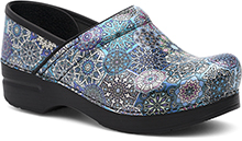 Dansko Outlet - Professional Blue Tile Patent