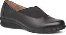 Dansko Outlet - Ann Black Nappa