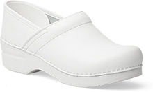 Dansko Outlet - Wide Pro White Box