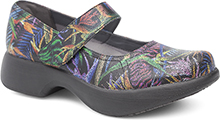 Dansko Outlet - Willa Paradise Leather