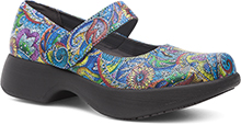 Dansko Outlet - Willa Mosaic Leather
