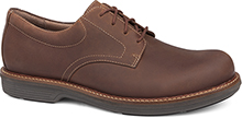 Dansko Outlet - Josh Brown Pull Up