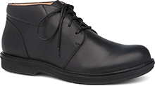 Dansko Outlet - Jake Black Antiqued Calf