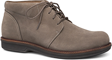 Dansko Outlet - Jake Taupe Milled Nubuck