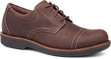 Justin Brown Oiled Nubuck