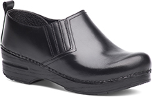 Dansko Outlet - Piet Black Cabrio